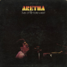 Aretha Franklin/Live At Fillmore West