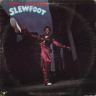 Norman Connors/Slewfoot