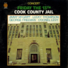 Jimmy McGriff/Friday The 13th Cook County Jail