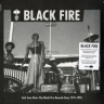 V.A./ Black Fire/Soul Love Now:The Black Fire Records Story 1975-1993 -2LP