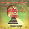 Brian Auger/Straight Ahead