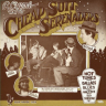Robert Crumb And The Cheap Suit Serenaders/Robert Crumb And The Cheap Suit Serenaders