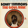 Bobby Timmons/The Soul Man!
