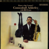 Cannonball Adderley/Know What I Mean?