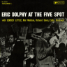 Eric Dolphy/At The Five Spot Volume 1