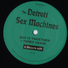Detroit Sex Machines/The Funky Crawl