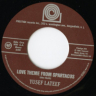 Yusef Lateef/Love Theme From Spartacus -7