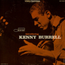 Kenny Burrell/Introducing